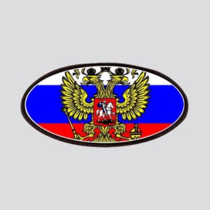 Flag of Russia - Trikolor Patch