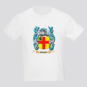 Burke Coat of Arms - Family Crest T-Shirt
