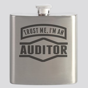 Trust Me Im An Auditor Flask