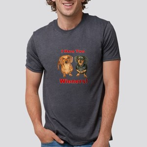 Two Wieners T-Shirt