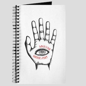 American Horror Story Hand Journal