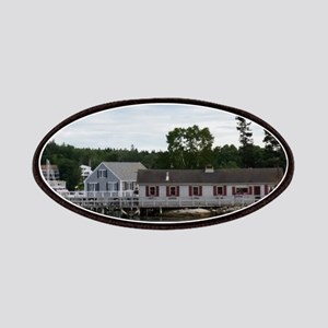 Boothbay Harbor Outbuildings Patch