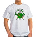 Sales Family Crest Light T-Shirt