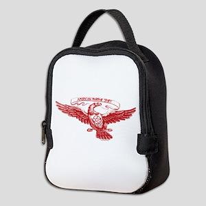 American Horror Story Eagle Neoprene Lunch Bag