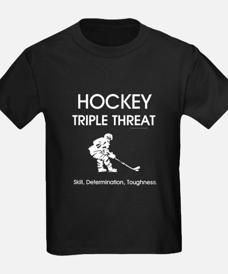 TOP Ice Hockey Slogan T