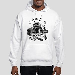 American Horror Story Scenery Hooded Sweatshirt