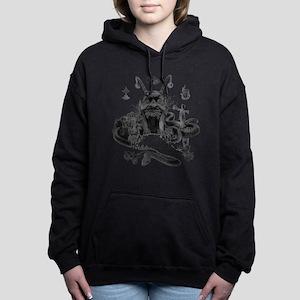 American Horror Story Sc Women's Hooded Sweatshirt