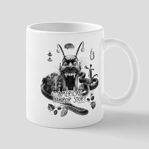 American Horror Story Scenery Mug