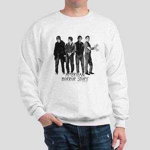 American Horror Story Evan Peters Sweatshirt