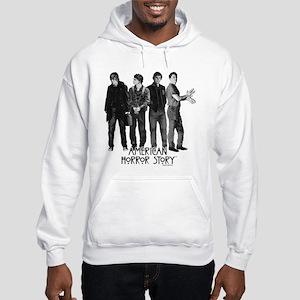 American Horror Story Evan Peter Hooded Sweatshirt
