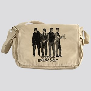 American Horror Story Evan Peters Messenger Bag