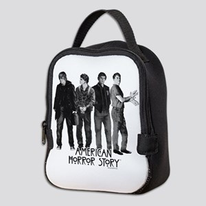 0bca0f6ef8b4 American Horror Story TV Show Insulated Lunch Bags - CafePress