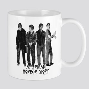 7d71cf680a American Horror Story Evan Peters Mug