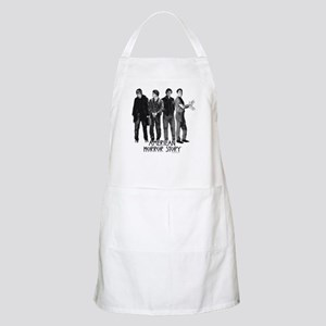American Horror Story Evan Peters Apron