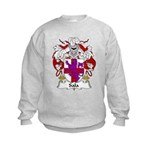 Sala Family Crest Kids Sweatshirt