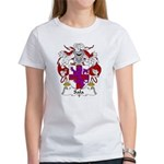 Sala Family Crest Women's T-Shirt