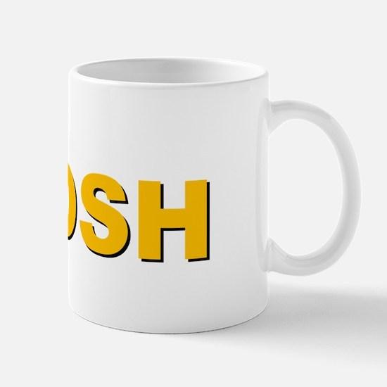 #KOSH Mugs