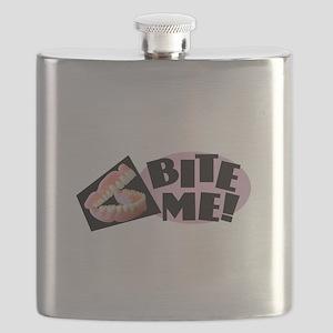 BITE ME! Flask