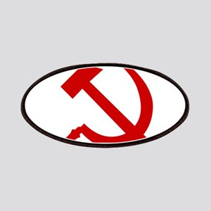 Hammer and Sickle Patch