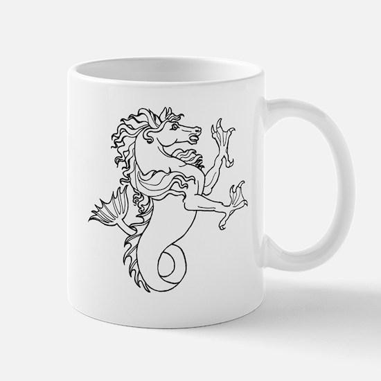 Hippocamp 1 Mug