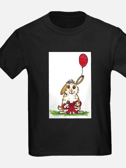 Chubby bunny birthday T-Shirt