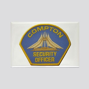 Compton Security Magnets