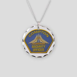 Compton Security Necklace