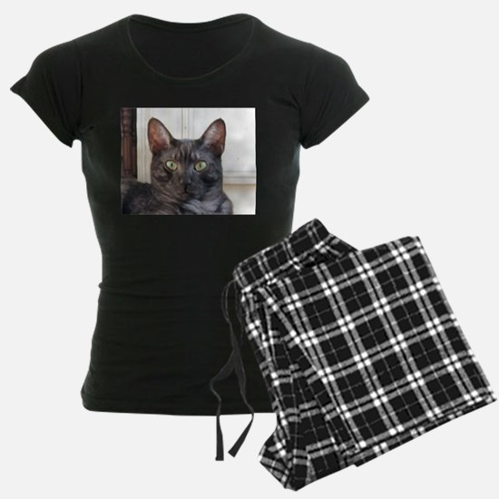 egyptian mau Pajamas