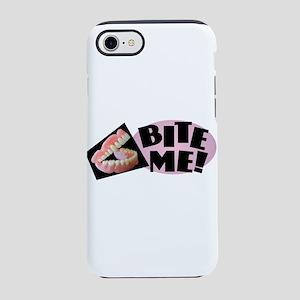 BITE ME! iPhone 8/7 Tough Case