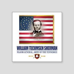 Sherman (C2) Sticker
