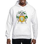 Roa Family Crest Hooded Sweatshirt
