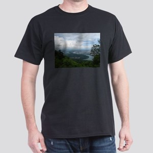 View from Lookout Mountain T-Shirt