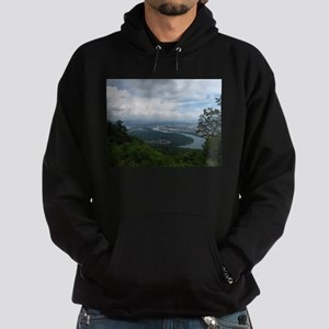 View from Lookout Mountain Hoodie