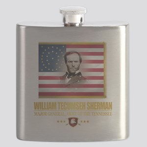 Sherman (C2) Flask