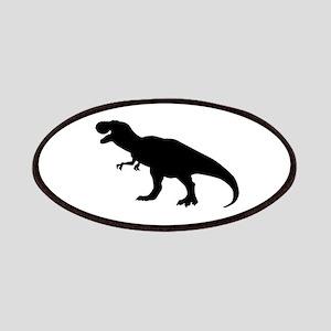 Tyrannosaurus Rex Patch