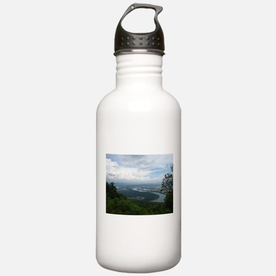 View from Lookout Mountain Water Bottle