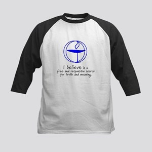 Truth and meaning Baseball Jersey