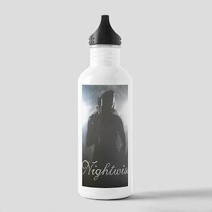 Nightwish Stainless Water Bottle 1.0L