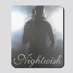 Nightwish Mousepad