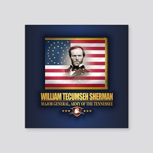 Sherman (C2) Sticker