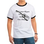 Guitar Players Never Die Ringer T