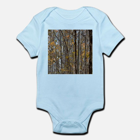 forest trees Camo Camouflage Body Suit