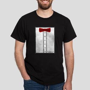 Best Man * Dark T-Shirt