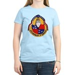 USS HERBERT J. THOMAS Women's Light T-Shirt