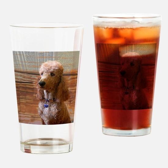 Funny Standard Drinking Glass