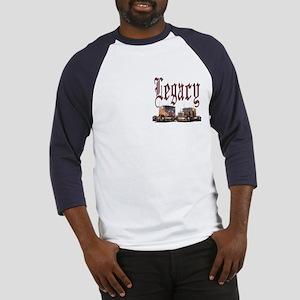 Legacy Baseball Jersey