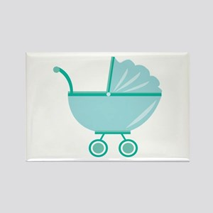 Baby Buggy Magnets