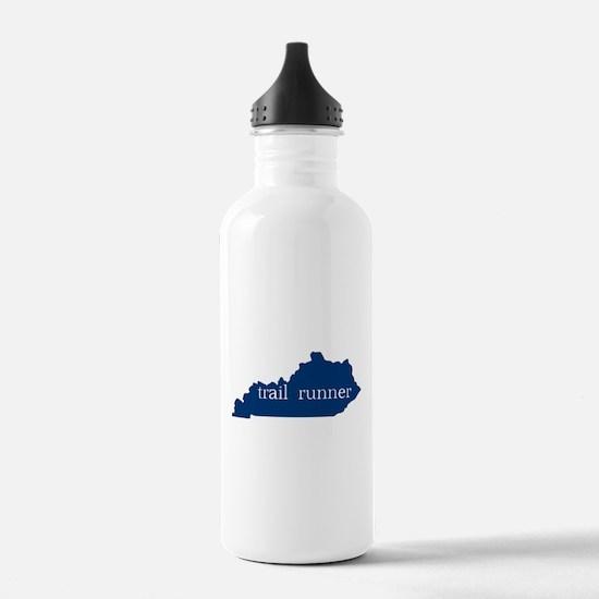 KY Trail Runner Water Bottle