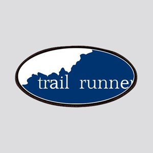 KY Trail Runner Patch