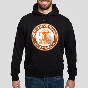 VVA Orange Hoodie (dark)